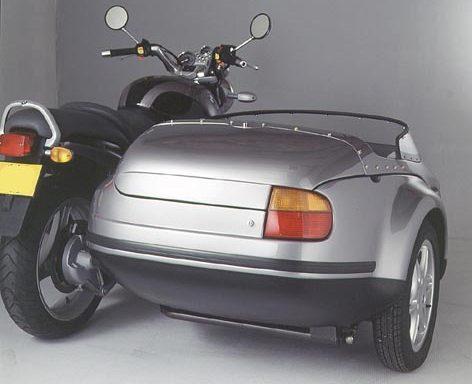 BMW R1100 R