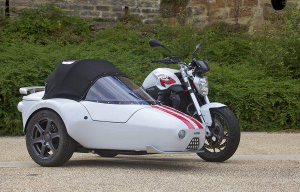 Runner BMW R 1200 R-LC
