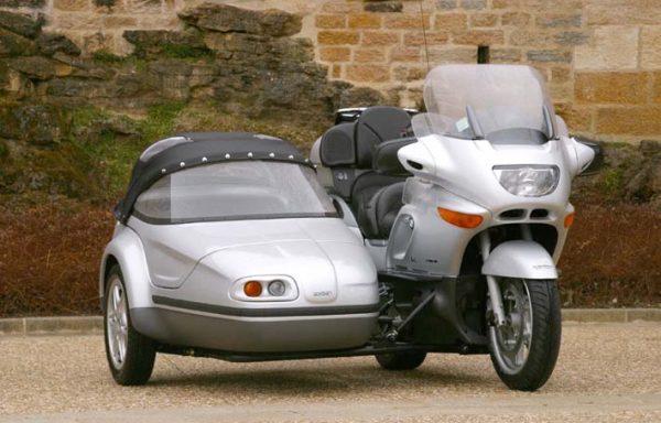 BMW K1200 LT